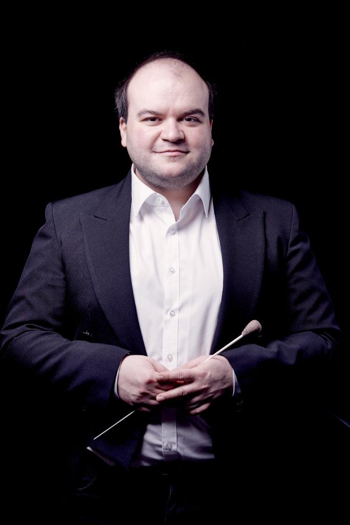 Gustave WINKLER - Chef d'orchestre