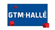 logo GTM - Hallé