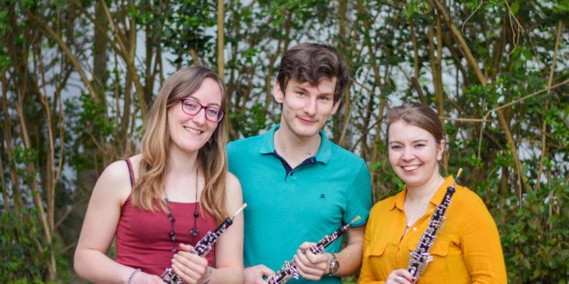 Hautbois - Orchestre des Jeunes