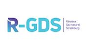 logo R-GDS