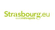 logo Strasbourg Métropole